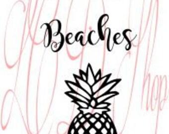 Hola Beaches