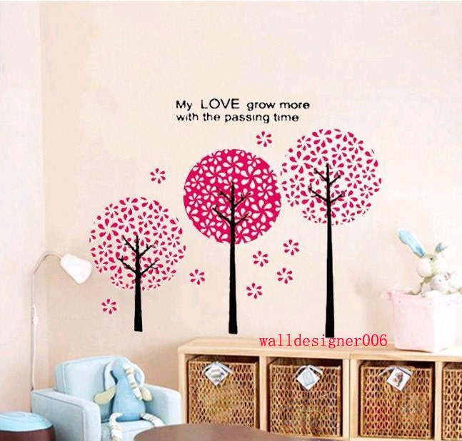 Nice Girls Wall Decals