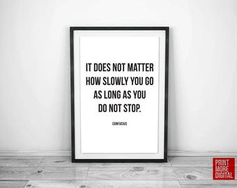 A4 Digital Print | Motivational Prints in HD | PrintMoreDigital