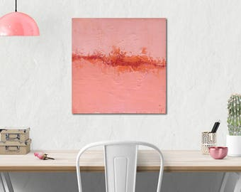 """Original Painting - Harmony - Acrylic - 12""""x12"""""""