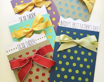 Father's day card-father's day gift from son,father's day gift,Father's Day gift from daughter,first Father's Day,first Father's Day gift
