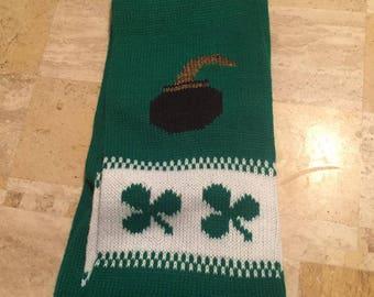 Irish scarf