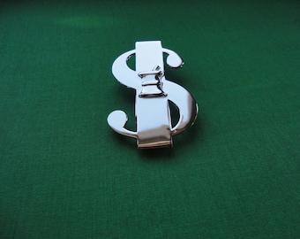 Vintage Apothecary Money Clip
