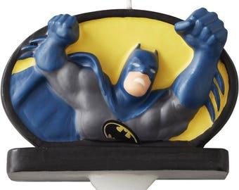 Batman Birthday Candle - 2811-5140