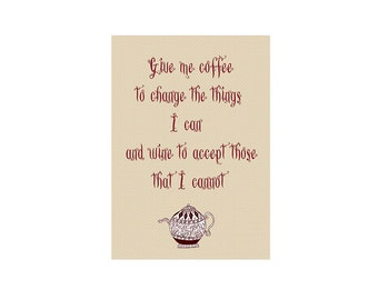 Coffee Art Printable Coffee Quotes Prints But First Coffee