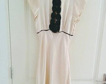 Vintage Valentino Dress