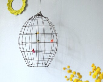Birdcage size M