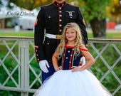 Patriotic Dress Marine Co...