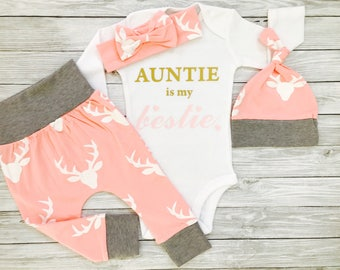 Aunt baby clothes auntie aunt shirts i love my aunt baby gift aunt baby clothes aunt gift aunt shirts i love my aunt baby gift for niece baby negle Images