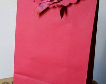 1 x 30 red gift box x 19 x 9, 5 cm