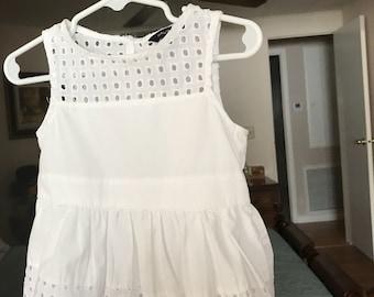 Nautica Baby Dress, 2T