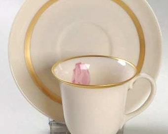 Cherokee Rose Tea Cup