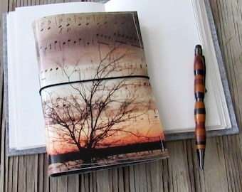 song inside journal- inspired by nature for goals, dreams, inspire journal by tremundo for moms dads and grads gifts under 30
