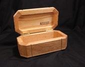 Box, Ash (Birds Mouth)...