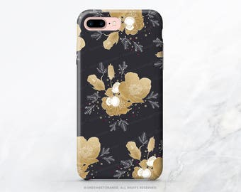 iPhone X Case iPhone 8 Case iPhone 7 Case Floral iPhone 7 Plus Case iPhone SE Case Tough Samsung S8 Plus Case Galaxy S8 Case FM11