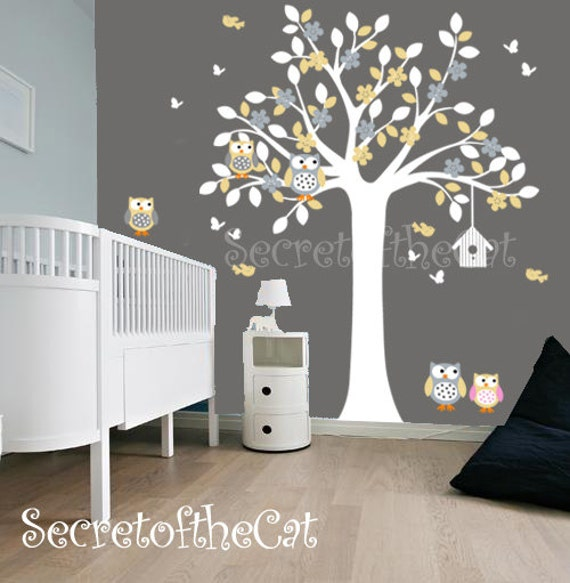 kinderzimmer wand aufkleber wand aufkleber kinderzimmer baum. Black Bedroom Furniture Sets. Home Design Ideas