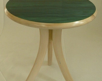side table 'pond' Sale Price