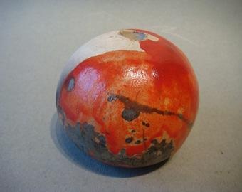 ceramic pottery ceramic ball
