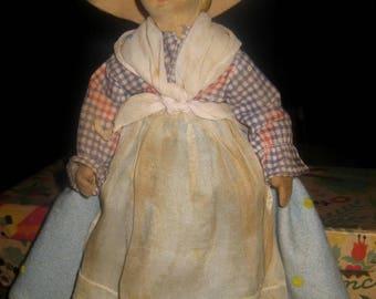 Lenci Mascotte Doll in Box, No. 310