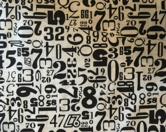 Numbers from Studio e, from the Rush Hour collection