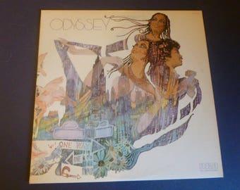 On Sale! Odyssey Vinyl Record LP APL1-2204 RCA Records 1977