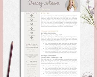 resume template word resume design word professional resume template professional cv template - Professional Resume Templates Word
