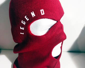 Legend Gear Ski Mask