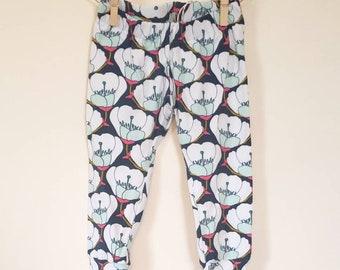 Baby Pants | 9mo | Blossom