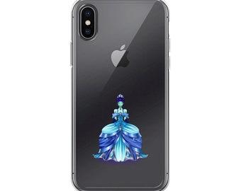 Rengirl iPhone Case: Water
