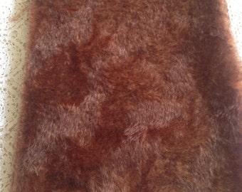 German mohair fabric