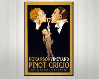 Personalized Wine Sign, Vineyard, Custom Winery Bar Sign, Personalized Sign, Personalized Pub Sign