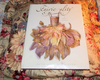 Gorgeous Fairie ality The Fashion Collection from House of Ellwand HC/DJ