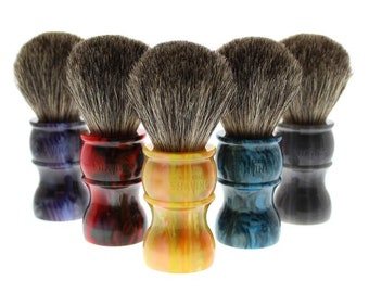 All Natural Pure Badger Shaving Brush