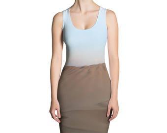 Casual Dress Sandy Peruivan Dreams