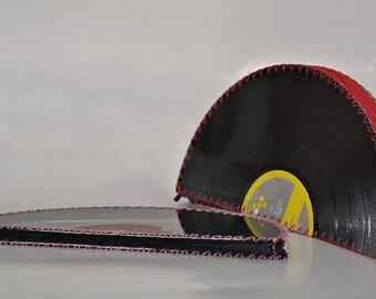 Pochette with vinyl Disc