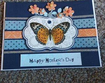 Moth..er's Day  Card