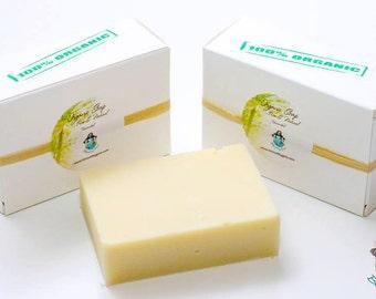 Organic Pure & Natural Soap
