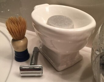 Pop's Shave Soap