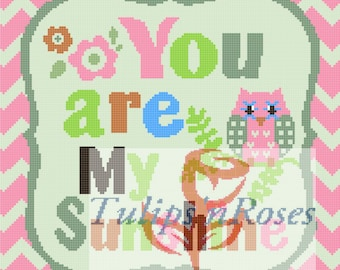 You Are My Sunshine Graph