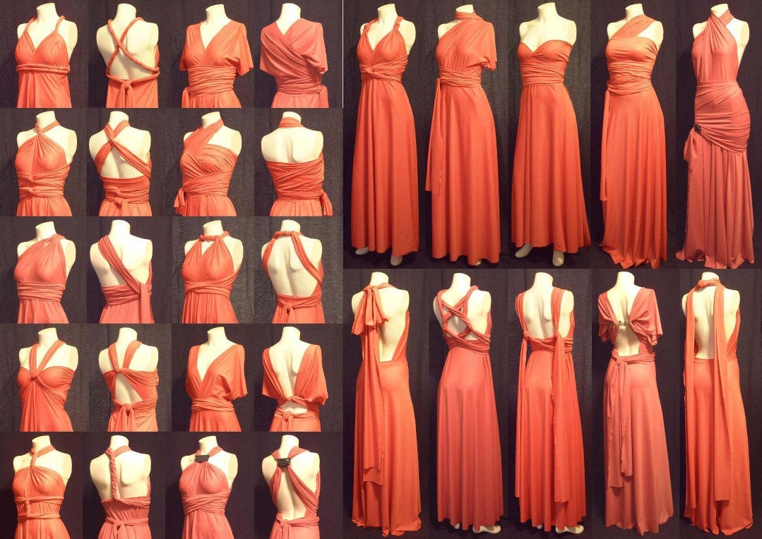 Sample dress long infinity dress try the dress style out zoom ombrellifo Gallery