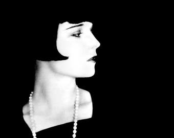 LOUISE BROOKS  PHOTO #1