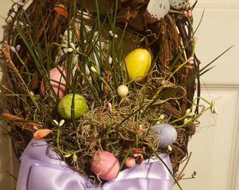Ready for an Easter Egg Hunt?