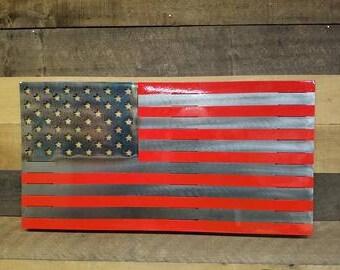 USA Flag 24x16