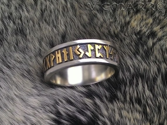 Meaning Of Viking Arm Rings