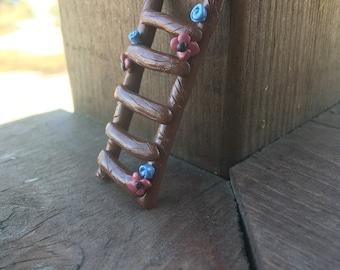 Mini Ladder