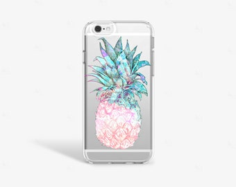 iPhone 6s Case, Pineapple iPhone Case, iPhone 6 Plus Case, iPhone 6S Plus Case, iPhone 7 Plus Case Clear, iPhone SE Case, Samsung Galaxy S8