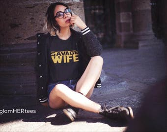 Savage Wife
