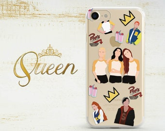 riverdale phone case samsung s6