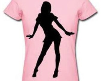 Custom tees Fun Gal