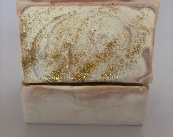 Homemade DogWood Ginger Soap,HandMade Soap,Gifts,Bath and Body